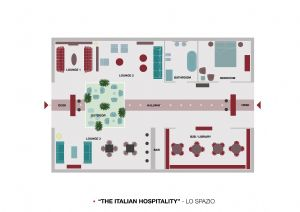 "Cens.com News Picture IFFS 2017 to Present Special Project ""THE ITALIAN HOSPITALITY"" by Giulio Cappellini<h2>A curated exhibition area designed to allow visitors to experience in furniture with Italian style and design</h2>"