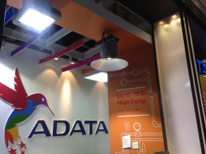 Cens.com News Picture ADATA Lighting Promotes COB LED High Bay Lights for Industrial Application<h2>Products received buyers' strong attention at Hong Kong Int'l Lighting Fair Autumn Edition 2016</h2>