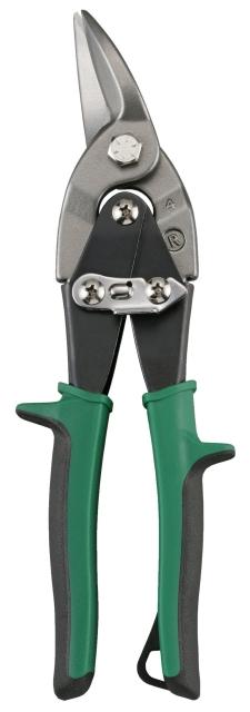 皇盈ALLPRO工業鐵皮剪刀。 皇盈企業/提供