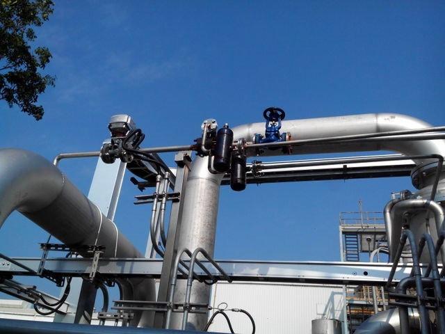 機械式蒸汽 圖/匯能提供