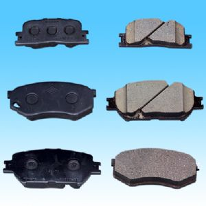 Cens.com News Picture Fashion Auto Parts Enterprise Co., Ltd.<h2>Brake linings, brake discs, shock absorbers, coil springs, shock mounting sets</h2>