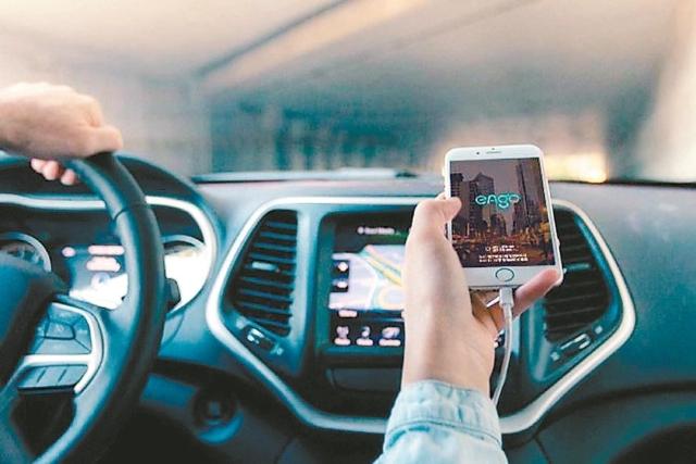 車聯網應用大開,聯發科、中磊、明泰等台廠積極搶進車內聯網、安全防撞等系統商機。 聯合報系資料庫