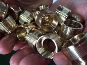 Taiwan-made fasteners have been increasingly applied in production of aircrafts and automobiles, as well as railway construction and professional purposes (photo courtesy of UDN.com).