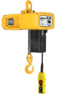 Cens.com News Picture Cheng Day Machinery Works Co., Ltd.<h2>DC brushless motor-incorporated electric hoists, electric chain hoists, manual chain blocks, electric wire rope hoists, cranes</h2>