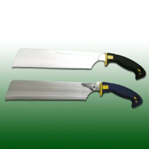 Sample of King Jaws' high-quality handsaws.
