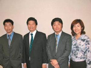 川湖董事長林聰吉 聯合報系資料庫