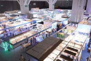 Cens.com News Picture The 9th HKTDC Hong Kong Int'l Lighting Fair (Spring Edition) to Help Global Lighting Industry Get Off to Good Start for 2017<h2>Some 1,300 exhibitors from worldwide will be present at venue</h2>