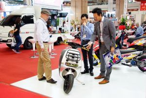 Cens.com News Picture TAITRA Hosts Seminars in Malaysia, Thailand and Philippines as Warm-up for Upcoming TAIPEI AMPA 2017<h2>Trade fair is to represent thorough supply chain of Taiwan's auto-parts industry</h2>