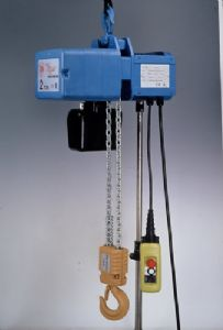 Cens.com News Picture Woo Sing Industry Co., Ltd.<h2>Hoists, trolleys, beam clamps, head winches, lifting equipment</h2>