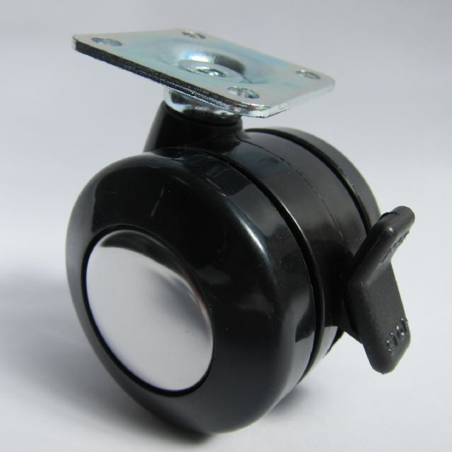 Tseng Feng's casters are noted for high quality, strong durability, and great mobility.