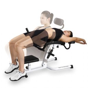 Cens.com News Picture Gunbell Industrial Corp.<h2>Back stretch chairs, mini sit-up benches, steppers, adjustable dumbbell sets, fitness insoles, exercise bikes, etc.</h2>