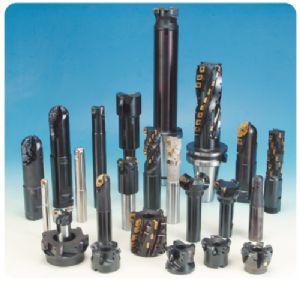 Cens.com News Picture Lin Tong Sheng's Maglev Cutting Tools Ideal for High-speed Machining