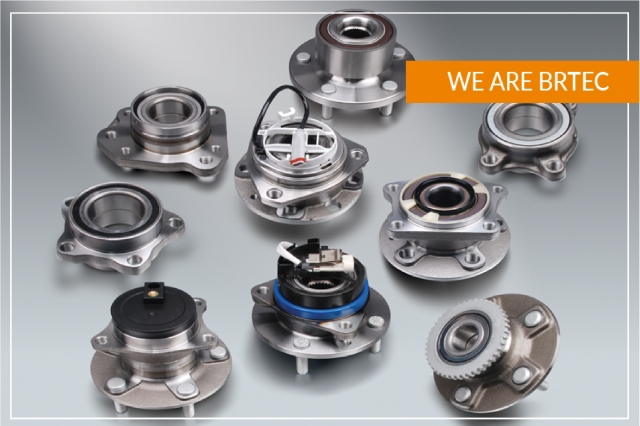 BRTEC supplies various wheel hubs to fit different car makes and models.