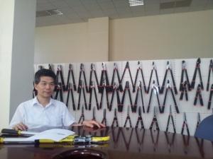 Cens.com News Picture 台灣園藝工具 品質功能讚譽國際