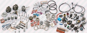 Cens.com News Picture Fusan Handicraft Co.<h2>Motorcycle parts and accessories, lamps, headlamps, engine parts, throttle handles</h2>
