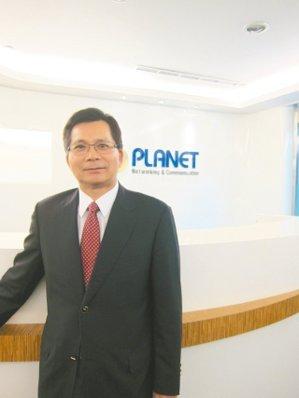普萊德董事長陳清港 圖/聯合報系資料庫