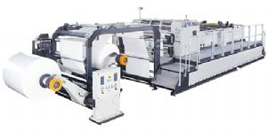 Cens.com News Picture Goodstrong Machinery Co., Ltd.<h2>High-speed precision dual rotary sheeter</h2>