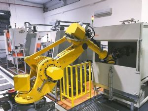 Cens.com News Picture Taiwan's Machinery Industry Foresees Rosy Year in 2017
