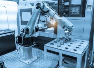 Cens.com News Picture 潤蓬OTC焊接機器人 受矚目