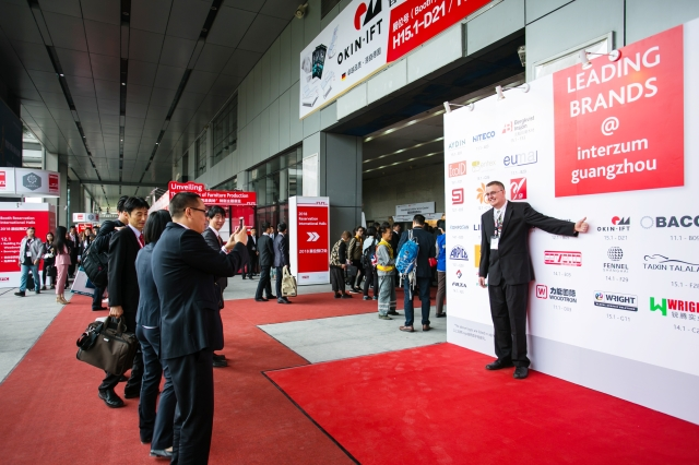 photo provided by Interzum_Guangzhou