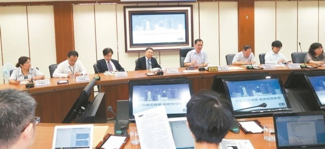"""Taiwan's Ministry of Economic Affairs (MOEA)has put aside nearly NT$ 5 billion (about US$ 164 million) to boost the development of """"smart city"""""""