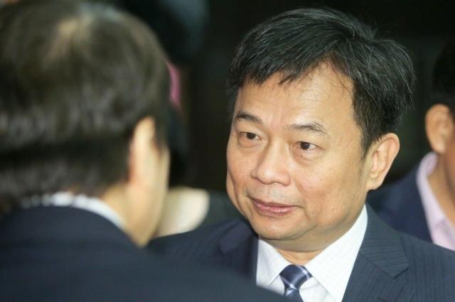行政院副院長林錫耀。 聯合報系資料照片/記者黃仲裕攝影