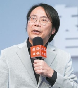 Cens.com News Picture 簡立峰:台灣拚AI 擁兩優勢