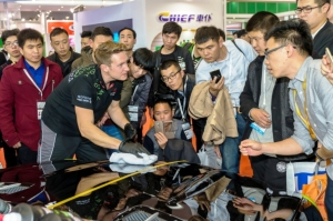 Cens.com News Picture Asia's largest trade fair for the automotive service industry – Automechanika Shanghai
