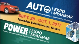 Cens.com News Picture Delivering Wheels & Power – and everything in between<h2>Countdown on 2 shows for Myanmar's future!</h2>