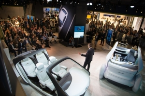 Cens.com News Picture Global Car Manufacturers Concerned about Negative Factors behind EV Trends