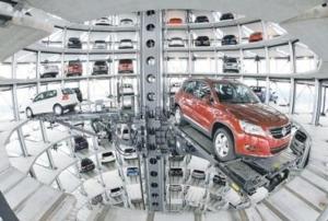 Cens.com News Picture 2018年巴西汽車銷量預估加速成長