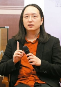 Cens.com News Picture 唐凤:拟建置无人车测试场