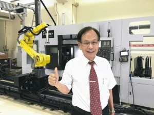 Cens.com News Picture Machine Tool Makers from Taiwan Witness Enviable Business Chances at EMO 2017