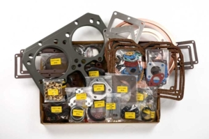 Cens.com News Picture V-Tech Auto Parts Industry Corp.<h2>Engine overhaul gasket kits for Komatsu industrial equipment</h2>