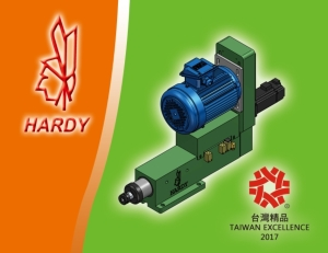 Cens.com News Picture Hann Kuen Machinery & Hardware Co., Ltd.--Drilling spindle head, ...