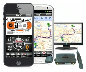 Cens.com News Picture Tesor Plus Corp.--Vehicle security alarms, wireless immobilizers,...