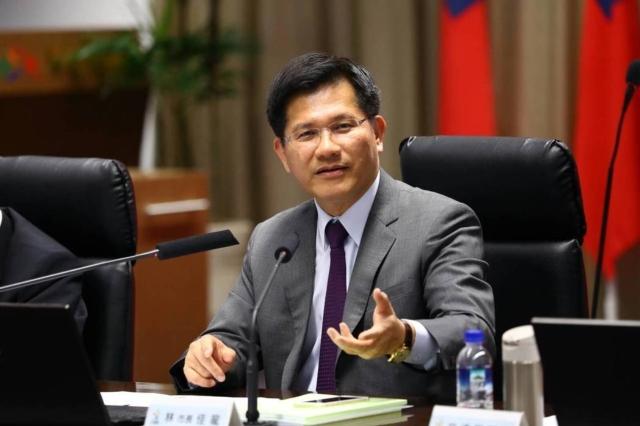 台中市長林佳龍。圖/聯合報系資料照片