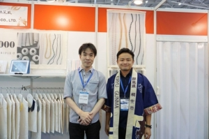 Cens.com News Picture 2017 Taipei Innovative Textile Application Show Is On A Roll