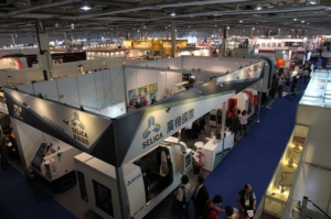 Taichung Machine Tool Exhibition 2017 Generates Biz Opportunities Worth Some NT$1 Bn.</h2>