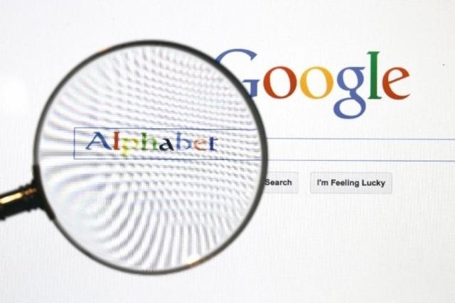 Google。聯合報系資料照片