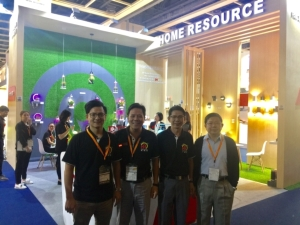 Cens.com News Picture Hong Kong International Lighting Fair Autumn Edition 2017 Conclud...