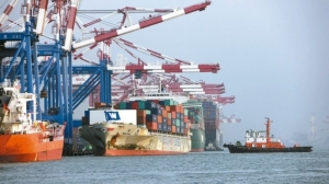 Cens.com News Picture Taiwan's Export Orders in Oct. Remain on Uptrend for 15th Consecu...