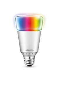 威刚的AURA极光RGB球泡灯