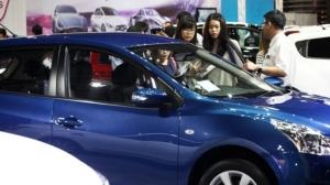 Cens.com News Picture 2018車市 和泰叫好 裕隆看淡