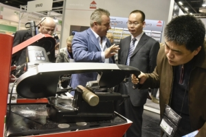 International Hardware Fair Cologne 2018: Full exhibition halls and top industry themes guaranteed </h2>