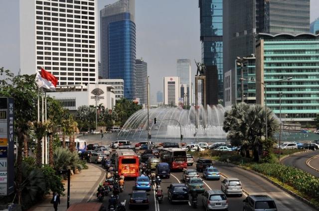 印尼具高殖利率、經濟成長等優勢,將吸引資金回流。 本報系資料庫