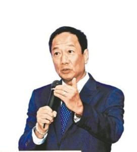 Cens.com News Picture 鴻海攻AI 押寶兩華人科學家