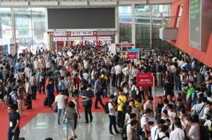 Cens.com News Picture 2018年广州国际照明展览会6月举行,敲定「思索 . 照明 - 思索 . 变革」为大会主题--逾85%展位已获率先认购,多家行业知...