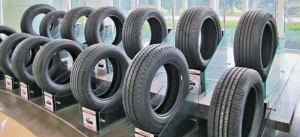 Taiwanese Tire Makers Profit from Fast Growing Auto Market in Southeast Asian and South Asian Countries</h2>