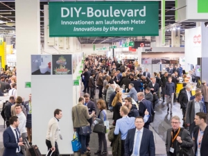 EISENWARENMESSE - International Hardware Fair Cologne: Trends - even more digital, even more individual, even more efficient</h2>